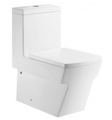 Miska kompaktowa wc Braider Kely